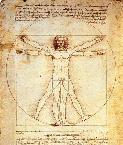 Da vincis vitruvian man gender and technology spring 2009 da vincis vitruvian man a diagram of the ideal proportions of a mans body as i understand it this drawing was made with the purpose of identifying ccuart Choice Image