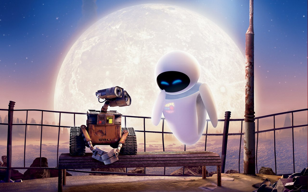 Images > ANimated movies > Wall E ,wall-e-eve-1640.jpg