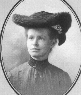 Nettie Maria Stevens
